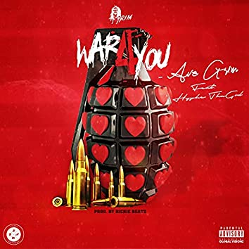 War 4 You (feat. Hyphe tha God)