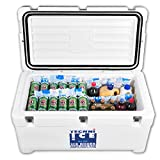 Techni Ice Signature Series 90qt Cooler Ice Chest Techniice (74 qt)