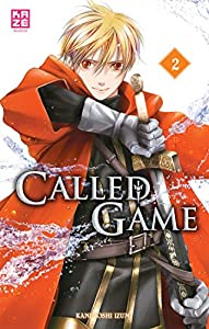 Called Game Edition simple Tome 2