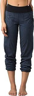 Prana womens Summit Pant - Regular Inseam Pant (pack of 1)