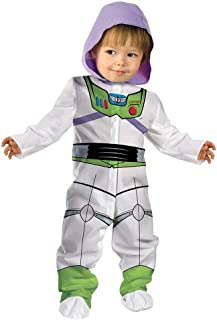 Buzz Lightyear Classic Baby Infant Costume - Baby 12-18