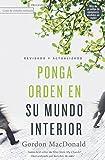 Ponga orden en su mundo interior (Spanish Edition)