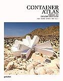 Container Atlas: Handbuch der Container Architektur (aktualisierte und erweiterte Version) - gestalten
