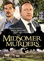 Midsomer Murders: Series 18 [DVD] [Import]