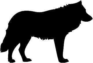 Suchergebnis Auf Für Autoaufkleber Wolf