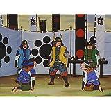 関ヶ原の合戦-家康と石田三成の対決-