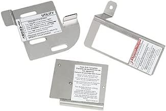 Square D by Schneider Electric QOCGK2C QO Cover Generator and QOM2 Frame Size Main Breaker Interlock Kit