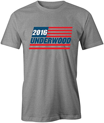 House Of Cards - Camiseta - para Hombre XL