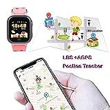 Zoom IMG-2 orologio intelligente per bambini lbs