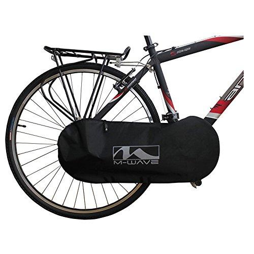 M-Wave Transporttasche für Antriebseinheit schwarz Fahrrad