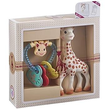 Souphie La Girafe Fanfan Le Faon 616341