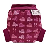 Close Pop-in Schwimmwindeln Pink Turtle - Extra Large (ab dem 16. Monat, ab 13 Kg) - Design 2013