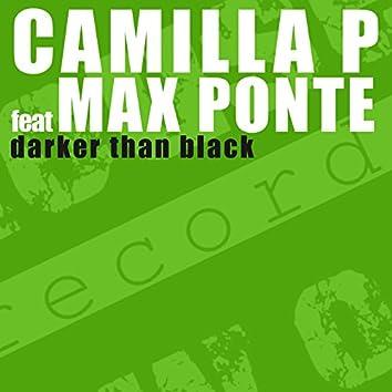 Darker Than Black (feat. Max Ponte)