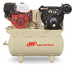 Ingersoll rand commercial compressor
