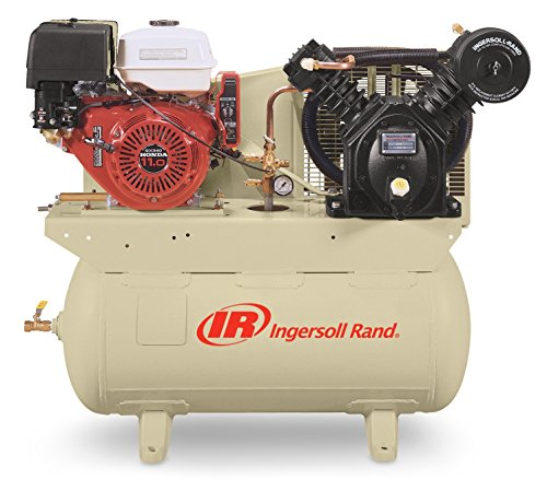 2475F13GH 13hp 30 gal Single-Stage Compressor (Gas)