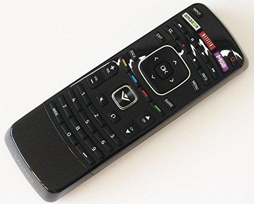 Vizio Smart TV Keyboard Remote for E500i-A0 E550i-A0 e550ao e500-ao E502AR E422VL E472VL E552VL M370SR M420SR M420SV M470SV M550SV E701i-A3 e650i-a2 E500I-A0 E470I-A0 E551I-A2 E601i-A3 M470VSE M