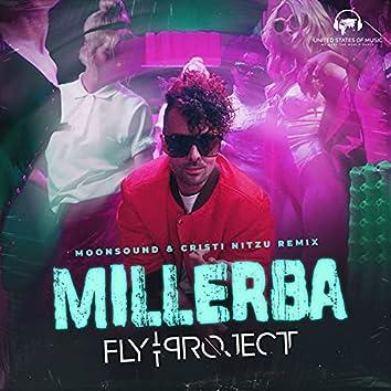 Millerba (MoonSound x Cristi Nitzu Remix)