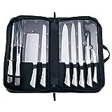 Artikle Gift Leather Knives Tool Kit