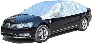 Pokrowiec na samochód, Universal Car Coradle Cover Snow Dust Down Shinshield Ochrona wody Ochrona samochodu dla G-Class G...