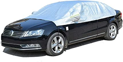Pokrywa samochodów Universal Car Coradle Cover Snow Dust Down Shinshield Ochrona wody Ochrona samochodu dla G-Class Gl-Kla...