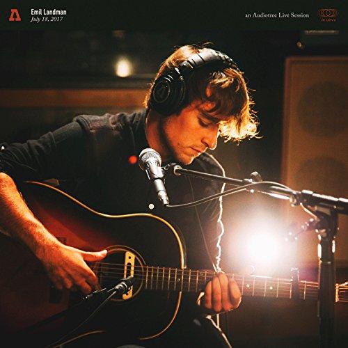 Emil Landman on Audiotree Live (Audiotree Live Version)