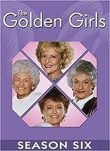Best The Golden Girls: Season 6 by Buena Vista Home Entertainment / Touchstone Review