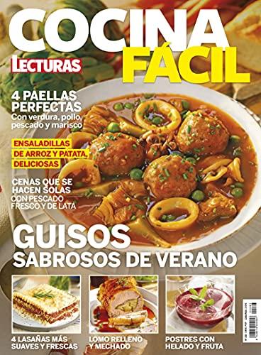 Cocina fácil #283 | GUISOS SABROSOS DE VERANO