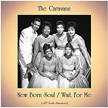 New Born Soul / Wait For Me (Remastered 2020)