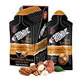 FBOMB Macadamia Nut Butter, Keto Fat Bombs: All-Natural Energy from Healthy Fats   Low Carb, Paleo, Keto Snacks with No Added Sugar   Macadamia & Pecan - 1 oz Packets