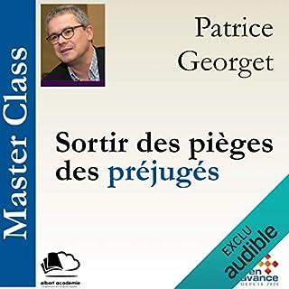 ed970fe460e Sortir des pièges des préjugés Master Class De ...