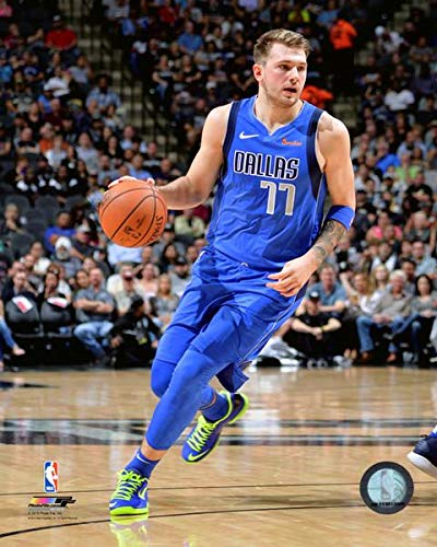 Luka Doncic Dallas Mavericks Nba Action Buy Online In Bahamas At Desertcart