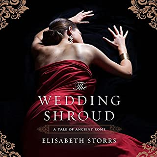 The Wedding Shroud cover art