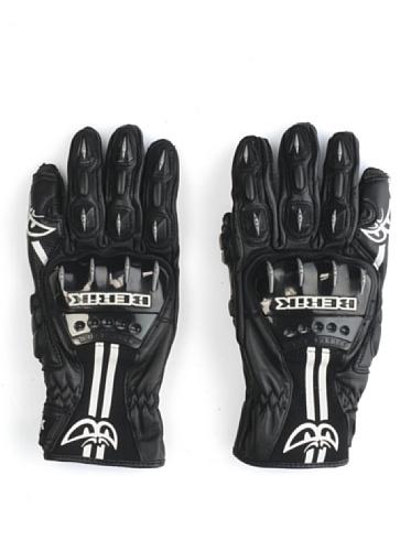 BERIK G-9144-BK Handschuh schwarz L
