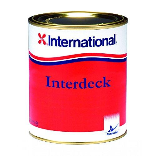 International Interdeck 750ml (verschiedene Farben) (atlantic grey)