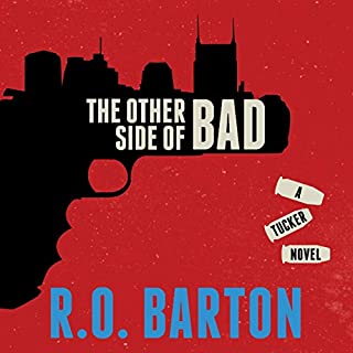 The Other Side Of Bad audiobook cover art