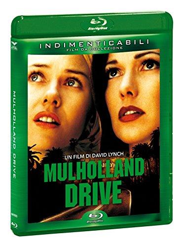 Mulholland Drive (Indimenticabili) [Italia] [Blu-ray]