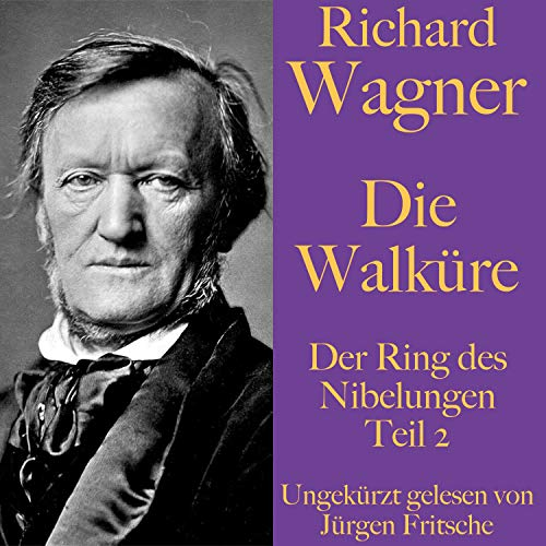 Die Walküre cover art