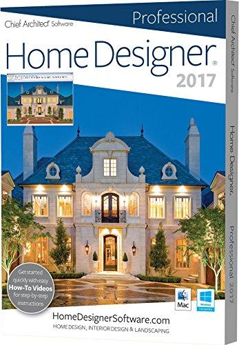 Chief Architect Home Designer Pro 2017 Vs Sweet Home 3d Review Full Comparison