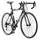 d7bfd52e338 Schwinn Volare 1300 Men's Drop Bar Road Bike, 700C Wheels, 18