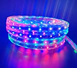 LMNOP 20 Meter LED Rope Light Pipe Light(Multicolor) + 2 Adapter, Decorative Light, LowPrice Festival, Ceiling Light, Home,Office, Diwali, Eid & Christmas Decoration, Birthday, Stage Decoration