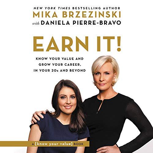 Earn It! cover art