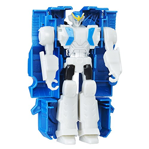 Transformers: Robots in Disguise Combiner Force 1 Paso Cambiador Strongarm