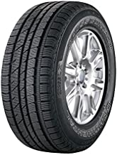 Continental CrossContact LX All-Season Radial Tire -245/70R16 111T