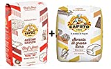 Molino Antimo Caputo Napoli '00' Flour + Semola Flour
