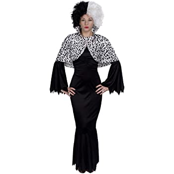 I LOVE FANCY DRESS LTD Disfraz DE Mujer MALEFICA Conjunto TEMATICO ...
