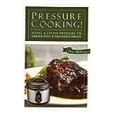 Deni Pressure Cooking Cookbook