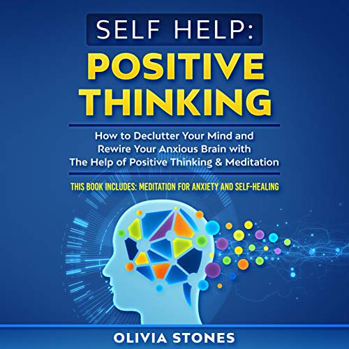 Self Help: Positive Thinking cover art