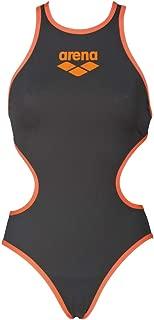 Blooming Jelly da donna vita alta Bikini Set Push Up Imbottito cravatta annodata swimsu