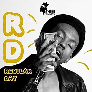 "Regular Day ""RD"""