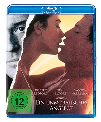 Ein unmoralisches Angebot [Blu-ray]